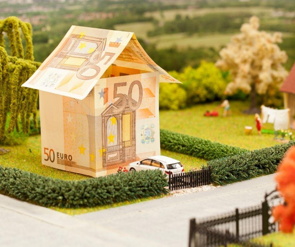 Ajudas do Estado ao pagamento das rendas da casa chegaram a quase 750 famílias em 2020